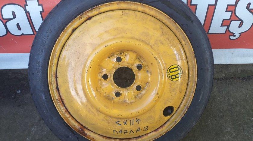 Roata  Slim Mazda 3 R16 5x114