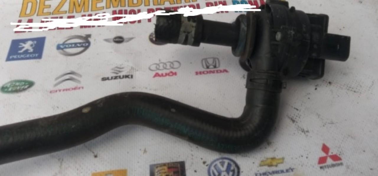 Robinet apa valva control Mercedes s class s320 w221 motor 3.0CDI om642 dezmembrez dezmembrari