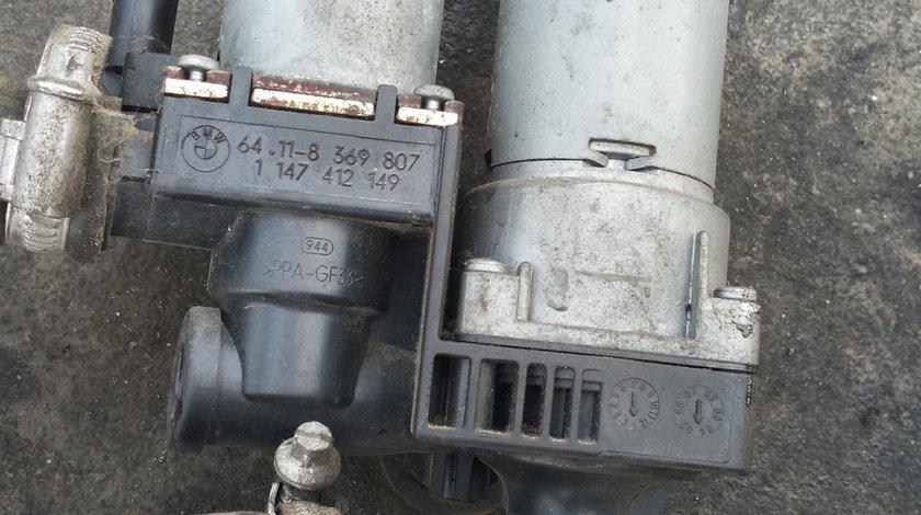 Robinet caldura 1147412149  pentru BMW E46 tip motor 204D4
