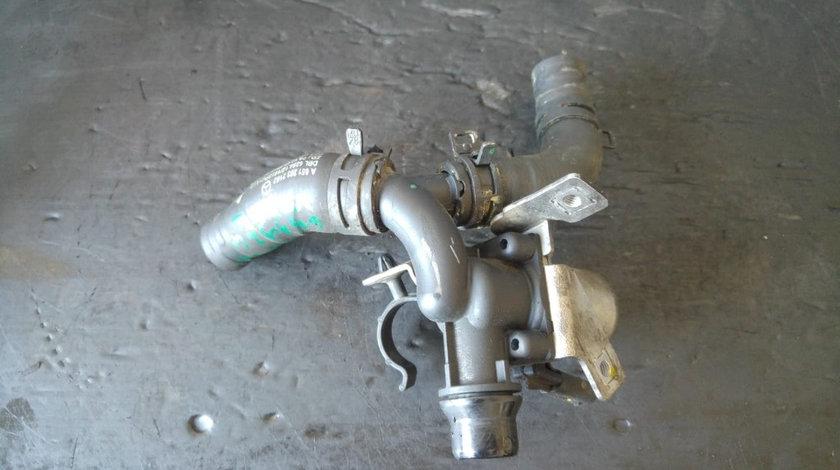 Robinet pompa recirculare apa 2.2 cdi 651911 mercedes c-class w204 e-class w212 a6512000231