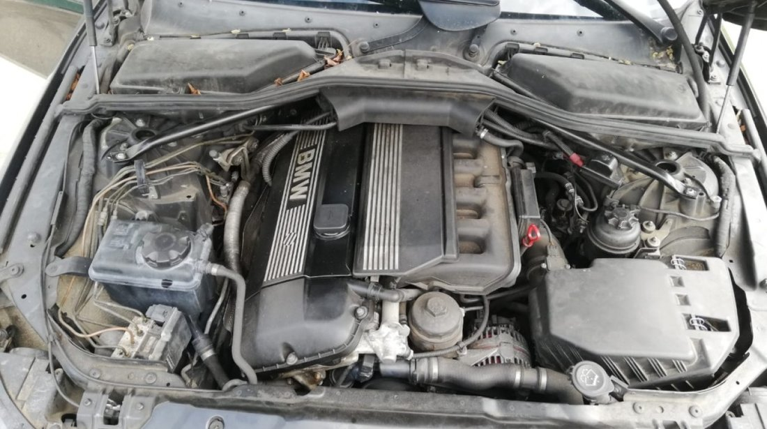 ROLA CUREA TRANSMISIE BMW SERIA 5 E60 / E61 520i FAB. 2003 - 2010 2.2 BENZINA 170cp 125kw ⭐⭐⭐⭐⭐