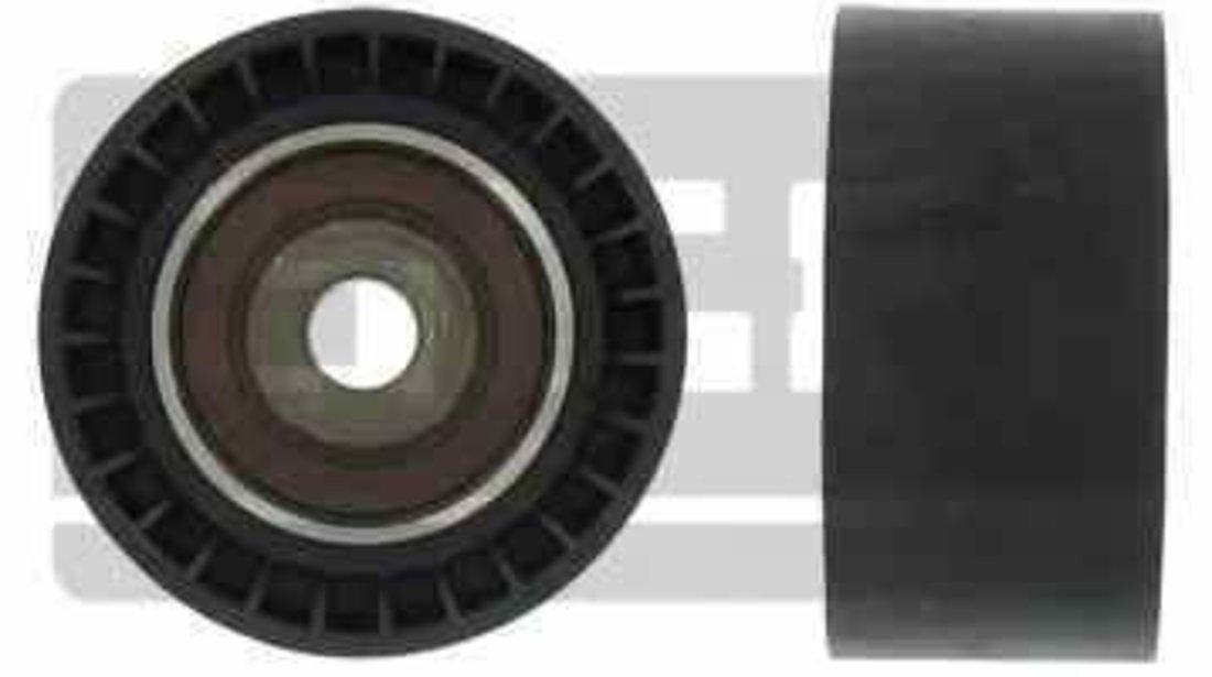 Rola ghidare/conducere curea distributie CITROËN BERLINGO caroserie M Producator SKF VKM 23140