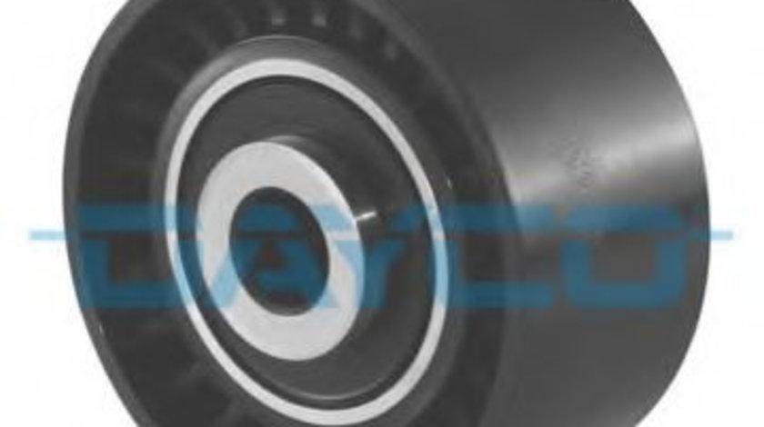 Rola ghidare/conducere, curea distributie FORD C-MAX (DM2) (2007 - 2016) DAYCO ATB2304 piesa NOUA