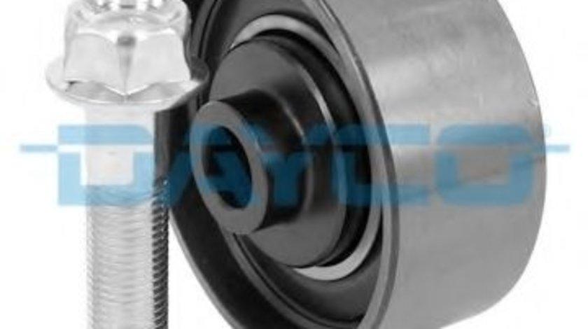Rola ghidare/conducere, curea distributie HONDA CIVIC VII Hatchback (EU, EP, EV) (1999 - 2006) DAYCO ATB2516 piesa NOUA