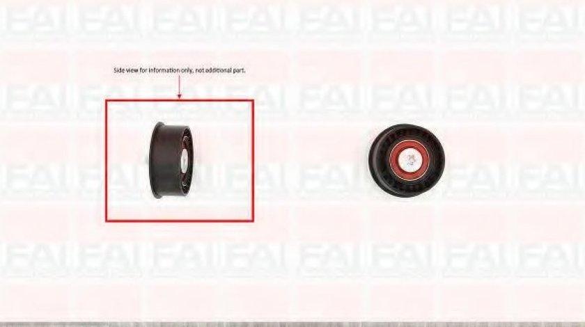 Rola ghidare/conducere, curea distributie OPEL ASTRA H (L48) (2004 - 2016) FAI AutoParts T9400 - produs NOU