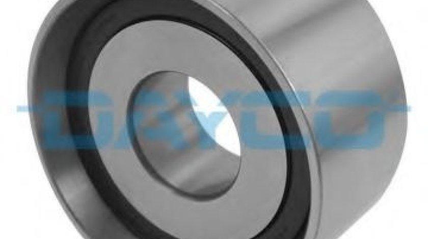 Rola ghidare/conducere, curea distributie OPEL MOVANO autobasculanta (H9) (1999 - 2010) DAYCO ATB2016 - produs NOU