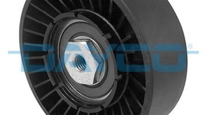 Rola ghidare/conducere, curea transmisie AUDI A6 Avant (4A, C4) (1994 - 1997) DAYCO APV2092 - produs NOU