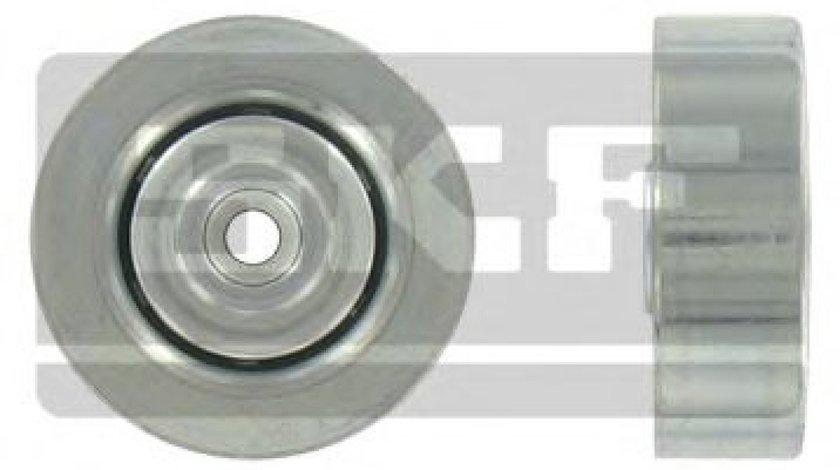 Rola ghidare/conducere, curea transmisie BMW Seria 3 (E46) (1998 - 2005) SKF VKM 38240 - produs NOU