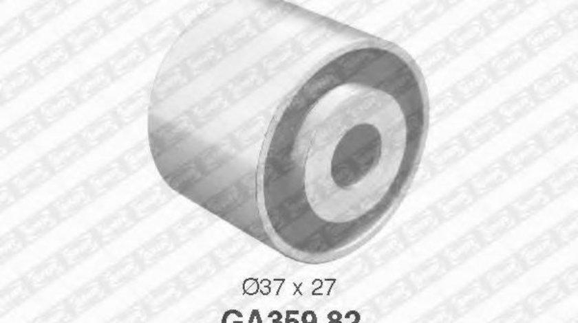 Rola ghidare/conducere, curea transmisie CITROEN BERLINGO (MF) (1996 - 2016) SNR GA359.82 piesa NOUA
