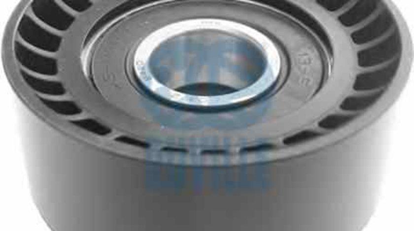 Rola ghidare/conducere curea transmisie DACIA SOLENZA RUVILLE 55571