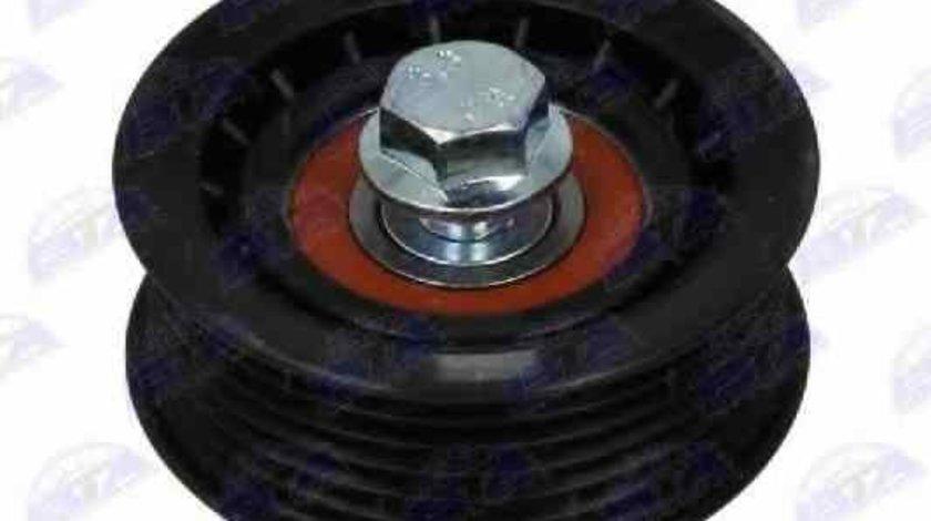 Rola ghidare/conducere curea transmisie FIAT PUNTO / GRANDE PUNTO 199 BTA E2F0001BTA