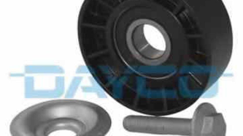 Rola ghidare/conducere curea transmisie FIAT DUCATO caroserie 230L DAYCO APV1026