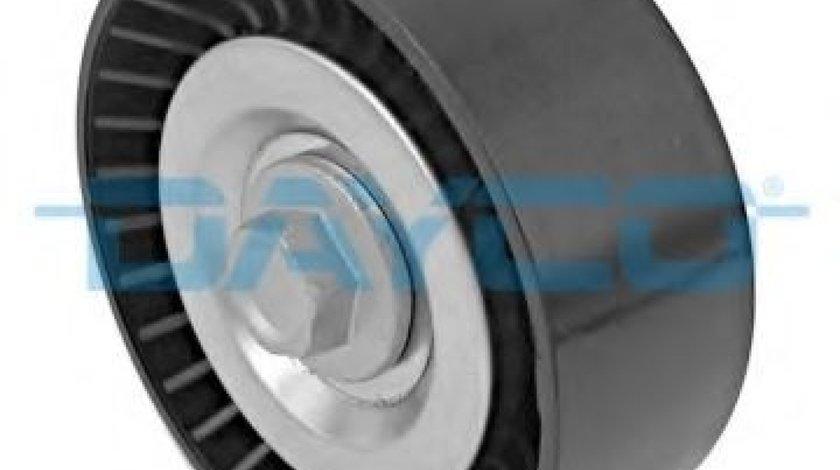 Rola ghidare/conducere, curea transmisie FORD KA (RB) (1996 - 2008) DAYCO APV2815 piesa NOUA