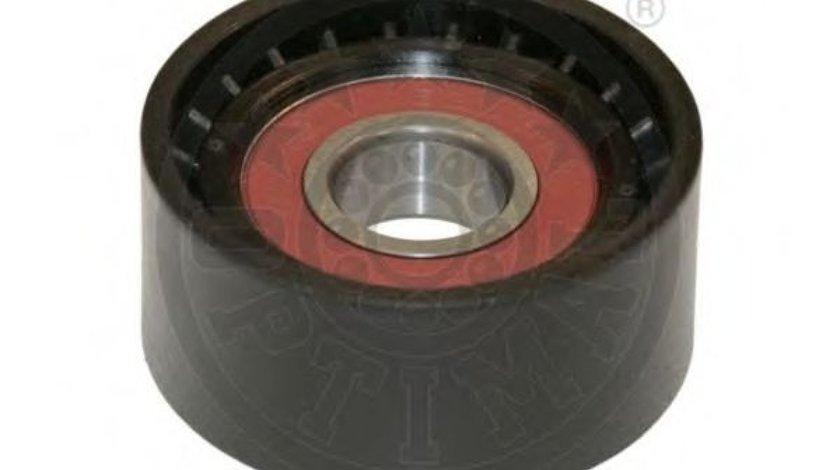 Rola ghidare/conducere, curea transmisie FORD FUSION (JU) (2002 - 2012) OPTIMAL 0-N1636S produs NOU