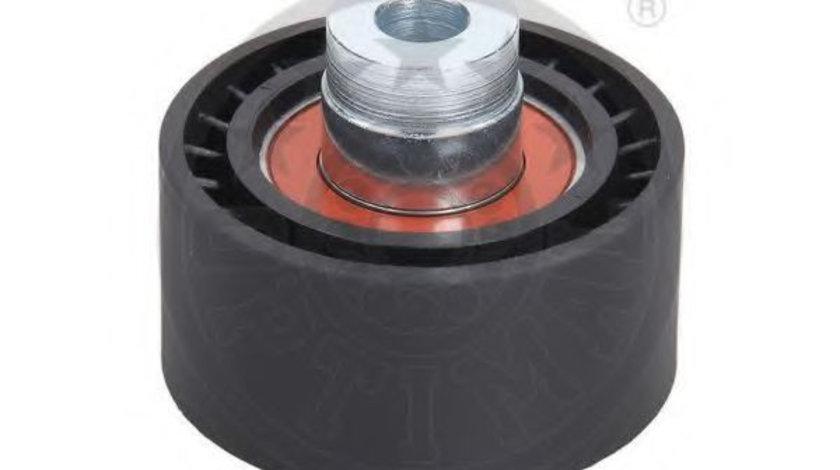 Rola ghidare/conducere, curea transmisie FORD FUSION (JU) (2002 - 2012) OPTIMAL 0-N1418 produs NOU