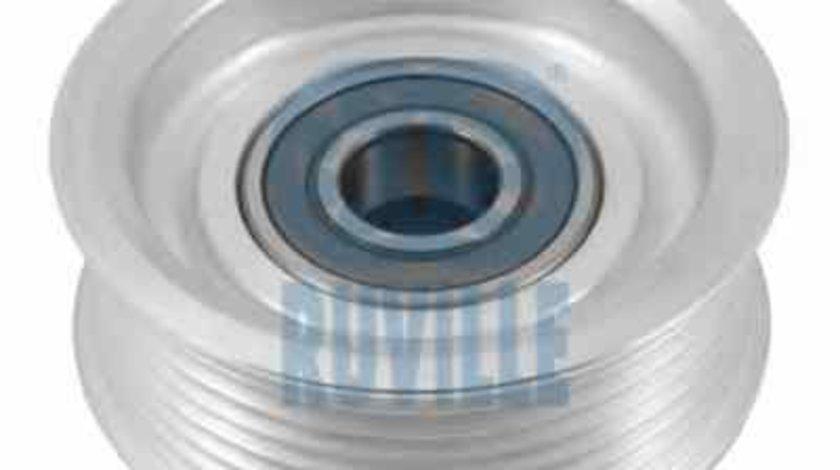 Rola ghidare/conducere curea transmisie HONDA CIVIC cupe RUVILLE 57433