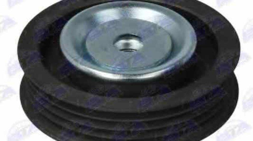 Rola ghidare/conducere, curea transmisie HONDA CIVIC VI cupe (EJ, EM1) BTA E24001BTA