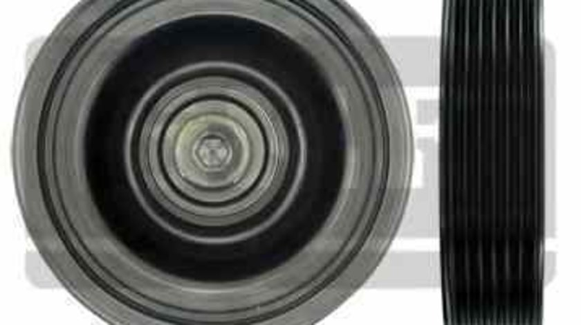 Rola ghidare/conducere curea transmisie HYUNDAI ix35 LM EL ELH SKF VKM 65018
