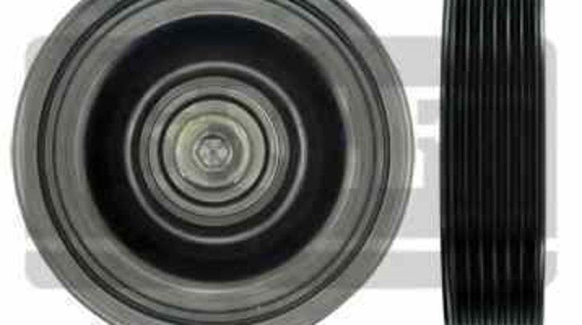 Rola ghidare/conducere curea transmisie KIA SPORTAGE JE KM SKF VKM 65018