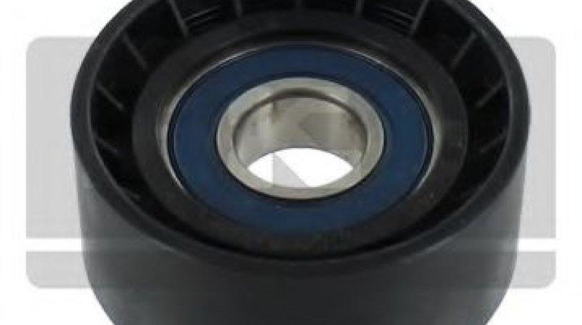 Rola ghidare/conducere, curea transmisie OPEL MOVANO caroserie (F9) (1999 - 2010) SKF VKM 36031 - produs NOU