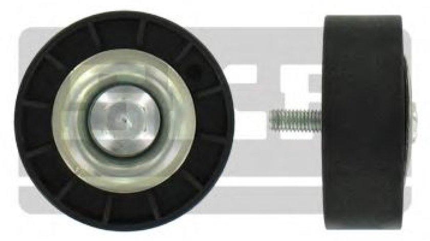 Rola ghidare/conducere, curea transmisie PEUGEOT BOXER platou / sasiu (244) (2001 - 2016) SKF VKM 32091 - produs NOU