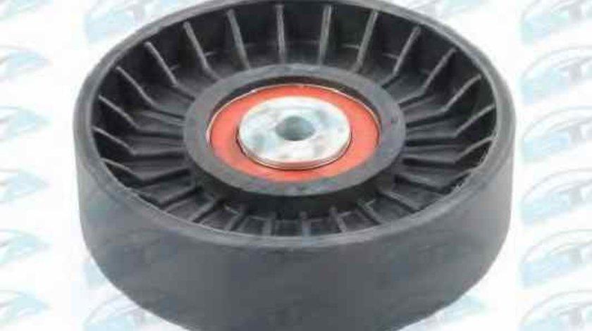 Rola ghidare/conducere curea transmisie VOLVO S70 LS Producator BTA E2V6510BTA