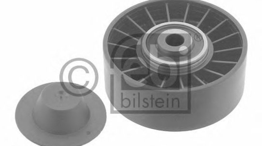 Rola ghidare/conducere, curea transmisie VW CADDY II Caroserie (9K9A) (1995 - 2004) FEBI BILSTEIN 17726 piesa NOUA
