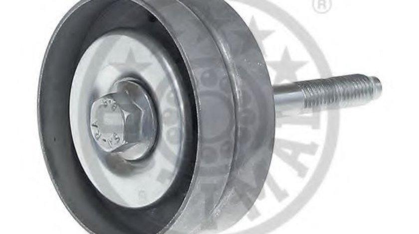 Rola ghidare/conducere, curea transmisie VW EOS (1F7, 1F8) (2006 - 2016) OPTIMAL 0-N2050 piesa NOUA