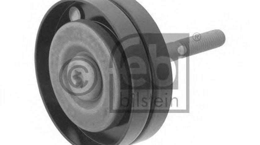 Rola ghidare/conducere, curea transmisie VW POLO (9N) (2001 - 2012) FEBI BILSTEIN 31069 piesa NOUA