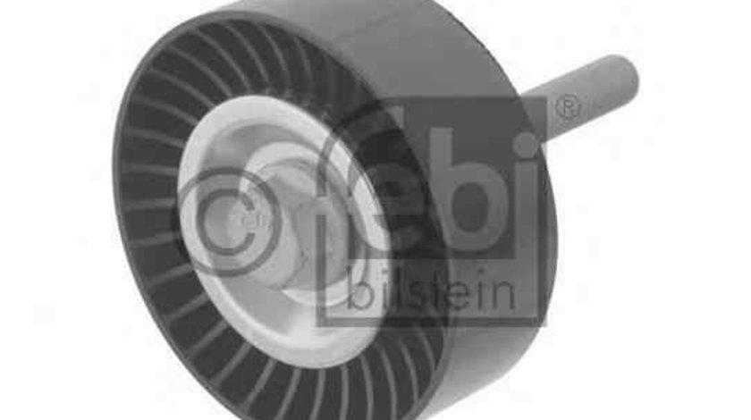 Rola ghidare/conducere, curea transmisie VW TOURAN (1T1, 1T2) FEBI BILSTEIN 30859