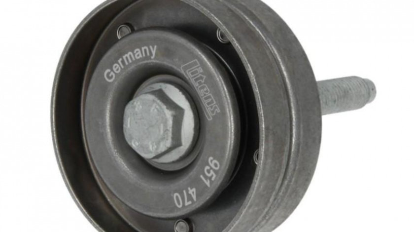 Rola ghidare/conducere, curea transmisie Volkswagen Touran (2003-2010)[1T1,1T2] #2 03C145276B