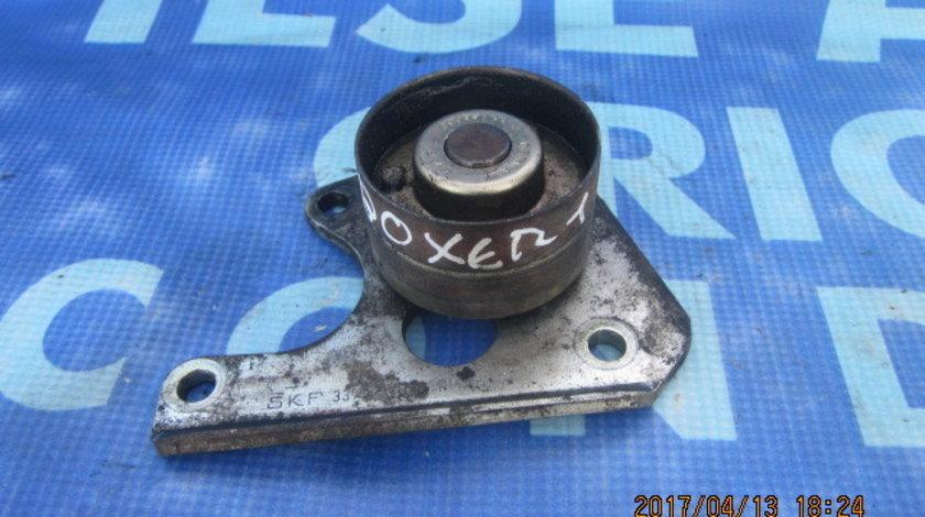 Rola ghidare curea Peugeot Boxer 1.9td ; 337124