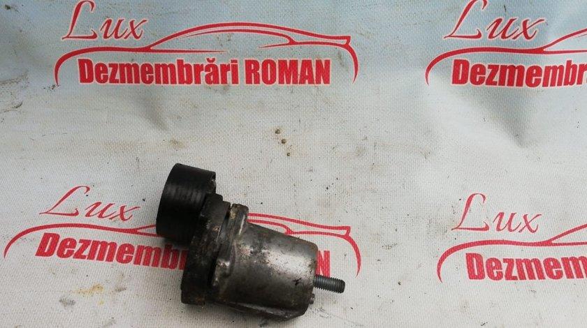 Rola intinzatoare intinzator curea BMW 3.0 d motor n57d30a f01 f10 f25 f07 e70 71 seria 5 7 x3 x5 x6
