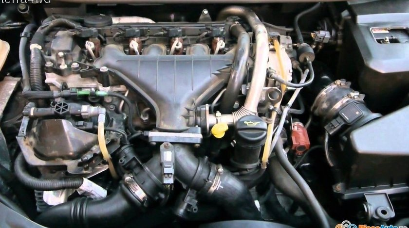 Rola intinzatoare Volvo S40 2.0 D cod motor D4204T