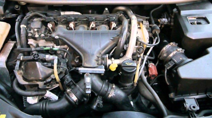 ROLA INTINZATOARE Volvo V50 2.0 D cod motor D4204T