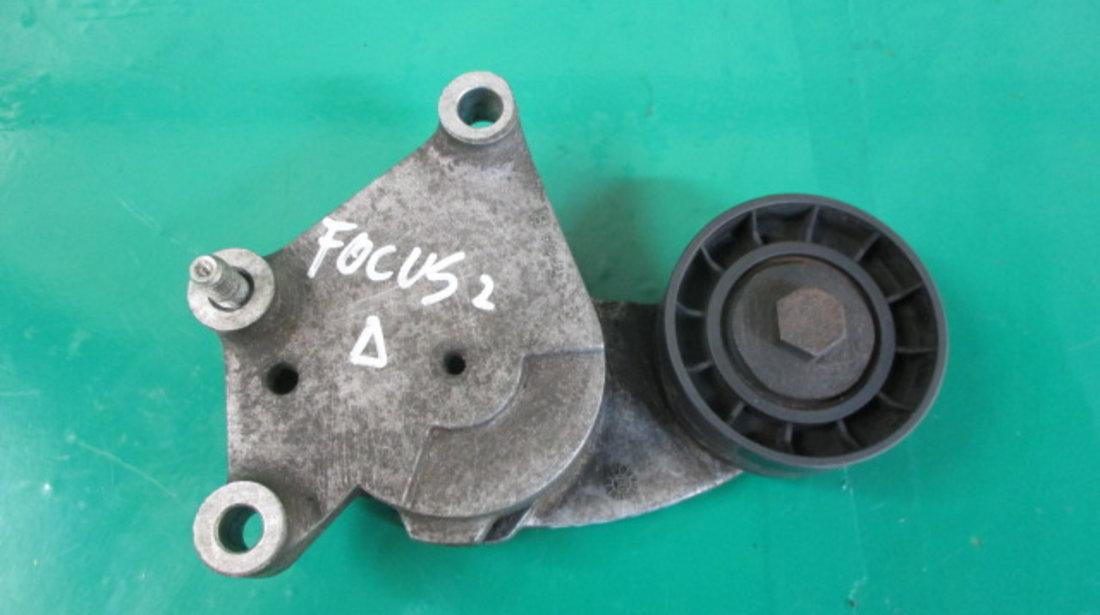 ROLA / INTINZATOR CUREA ACCESORII COD 846143 FORD FOCUS 2 1.6 TDCI FAB. 2004 – 2010 ⭐⭐⭐⭐⭐