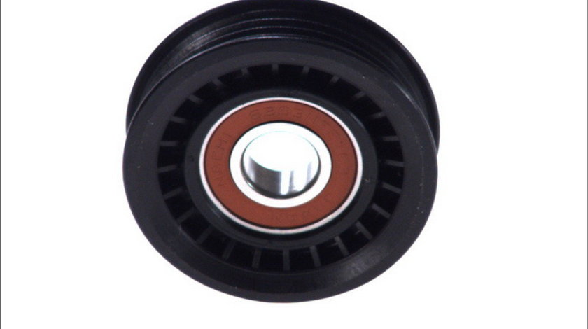 rola intinzator curea accesorii SUBARU FORESTER (SG_) BTA E27001BTA