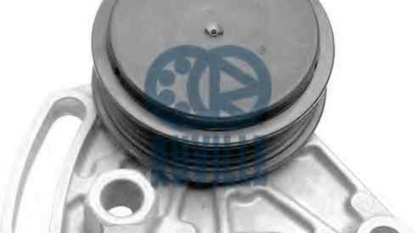 rola intinzator curea alternator AUDI A4 (8E2, B6) RUVILLE 55464