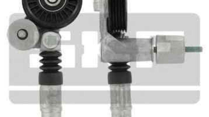 Rola intinzator curea alternator AUDI A4 (8E2, B6) SKF VKM 31013