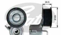 rola intinzator curea alternator AUDI A4 (8K2, B8)...
