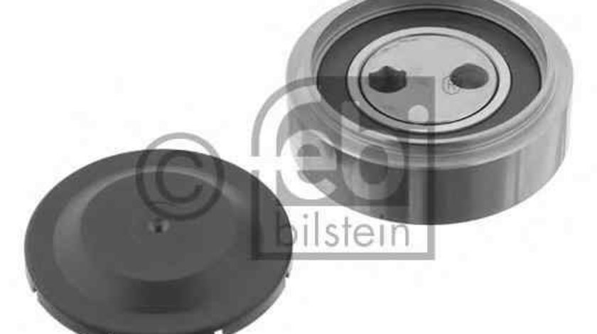 Rola intinzator curea alternator AUDI A4 Avant (8ED, B7) FEBI BILSTEIN 11323
