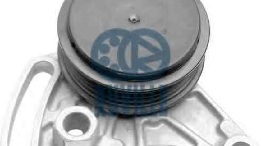 Rola intinzator curea alternator AUDI A4 Avant (8D5, B5) RUVILLE 55464