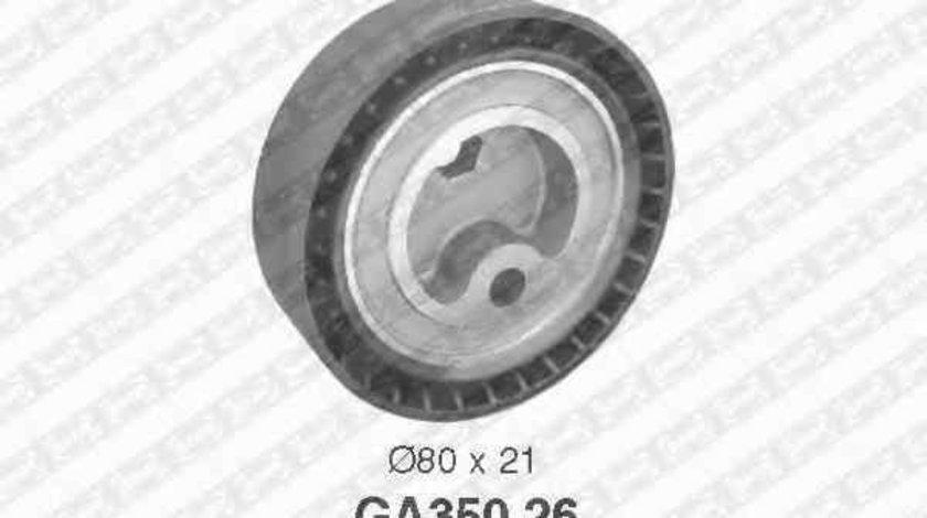 rola intinzator curea alternator BMW 3 (E36) SNR GA350.26