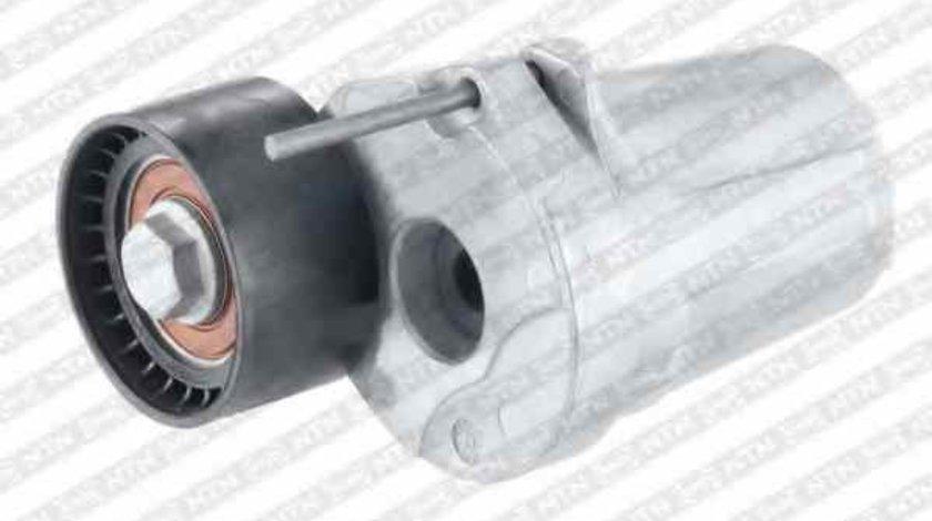 rola intinzator curea alternator BMW 5 F10 F18 SNR GA350.81