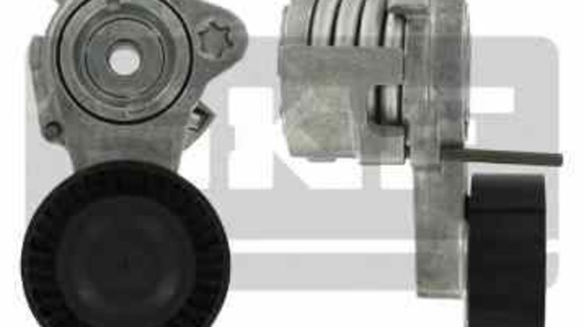 rola intinzator curea alternator BMW X1 E84 SKF VKM 38250