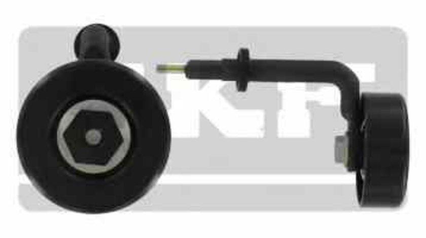 rola intinzator curea alternator BMW X5 E53 SKF VKM 38238