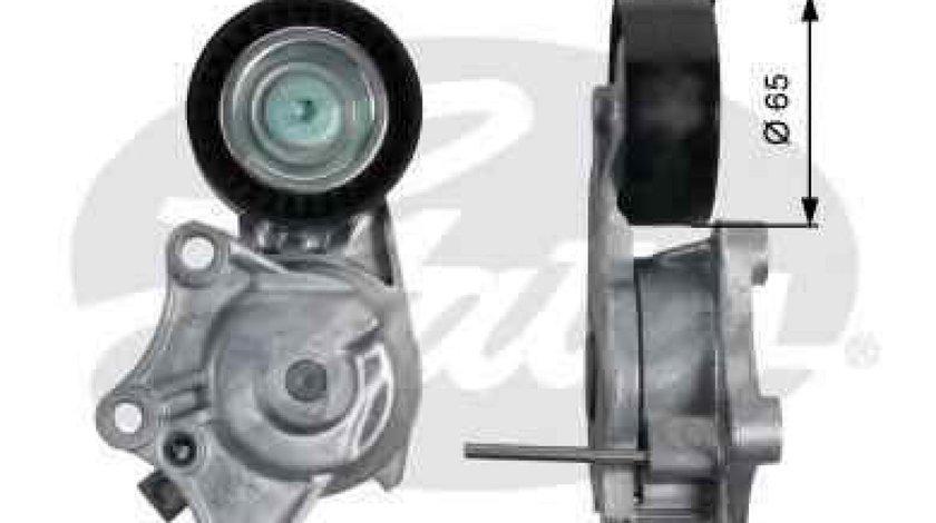 rola intinzator curea alternator CITROËN DS3 GATES T39187