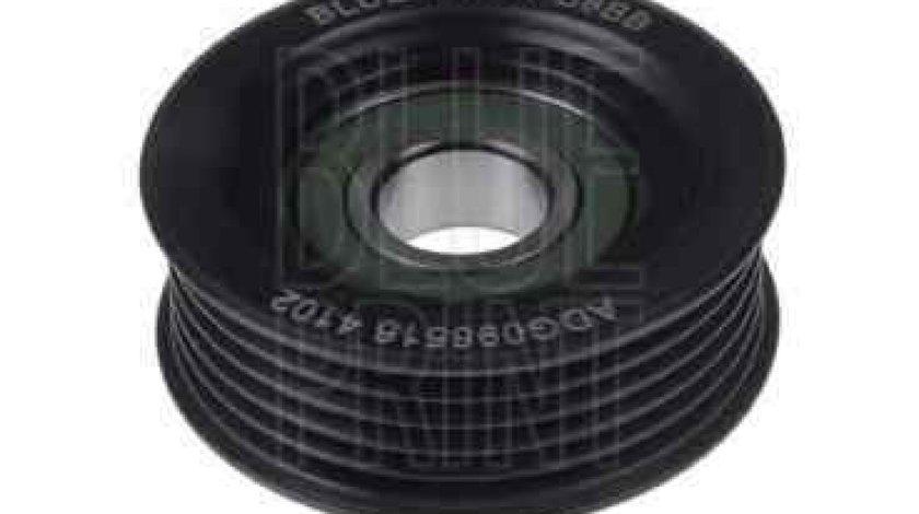 rola intinzator curea alternator KIA PICANTO (BA) BLUE PRINT ADG096516