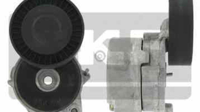 Rola intinzator curea alternator LAND ROVER FREELANDER Soft Top SKF VKM 37011
