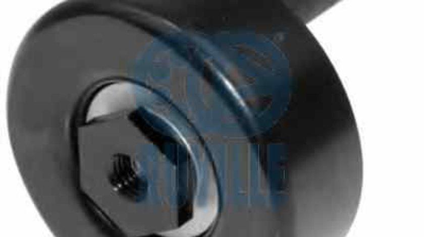 Rola intinzator curea alternator LAND ROVER FREELANDER Soft Top RUVILLE 55083